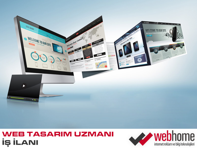 web-tasarim-uzmani-is-ilani