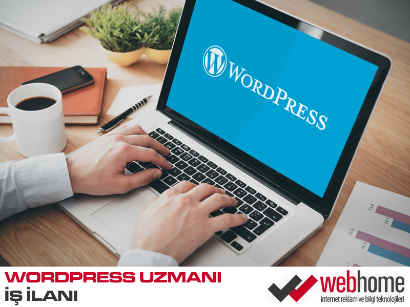 wordpress-uzmani-is-ilani